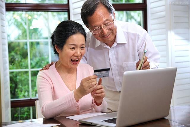 老年人在P2P理财人群中已占20%