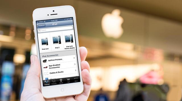 传苹果零售店应用将改版,这回有什么新功能?