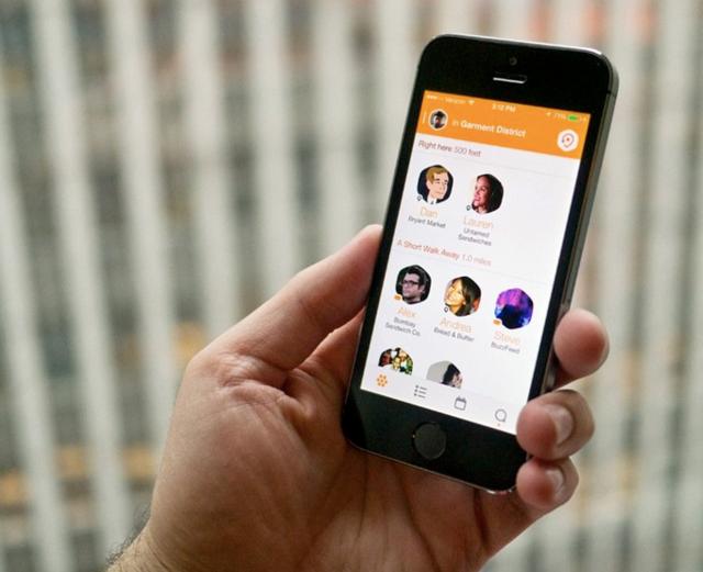 Foursquare一分为二的野心:发力本地搜索和推荐