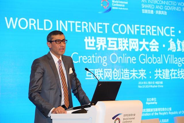 诺基亚CEO苏立:未来世界互联互通