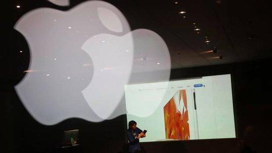 苹果走下坡路?300亿美元的全球供应商受威胁