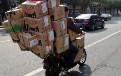 快递又有新规定!禁止寄递物品从58种增至188种