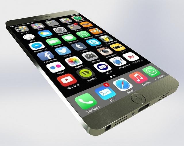 有聊|乐视华为360都在做的无边框手机是什么鬼