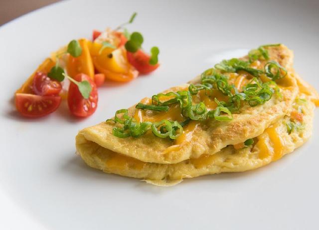 """腾讯首席探索官网大为对话""""人造蛋""""发明家Josh:食物对环境的影响有多大?"""