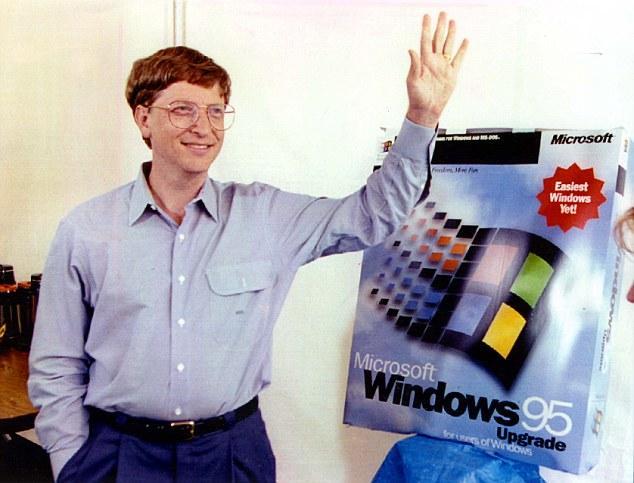 微软修复已存在19年的漏洞