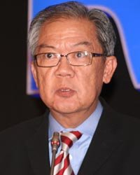 Integration Group亚太区总监黄英恩