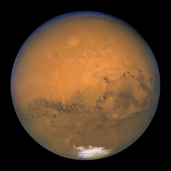 科学家深层剖析如何搜寻火星潜在生命形式