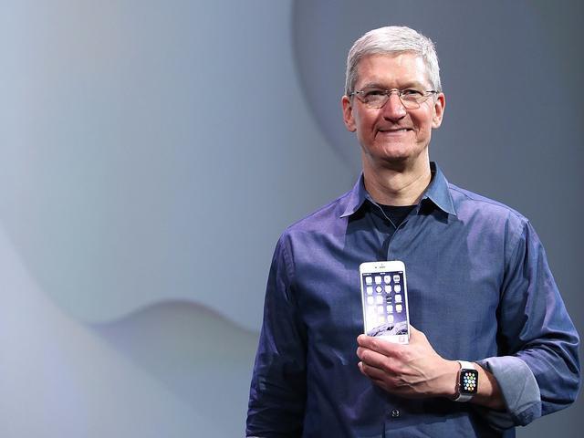 传下一代iPhone可能包含面部识别或手势识别功能