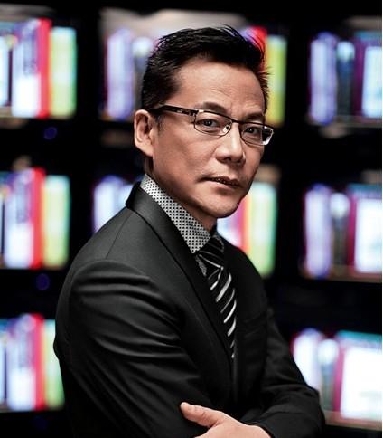 李国庆:不玩通吃 只追求几个细分领域领先