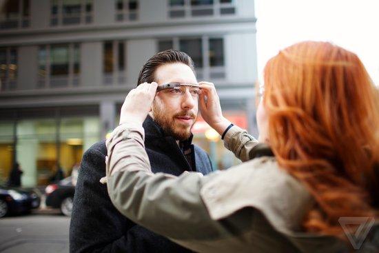 谷歌眼镜背后全新商业模式:开发者承担风险