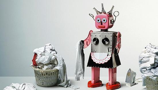 中国上千家服务机器人公司亏损