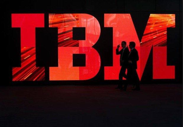 IBM指控Twitter侵犯其至少三项专利