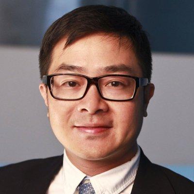 Hosain Rahman,Jawbone CEO