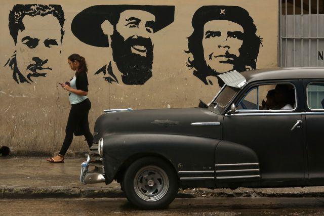 美国运营商首次在古巴开通漫游服务
