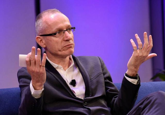 新闻集团CEO炮轰谷歌:贪婪盗版问题多多