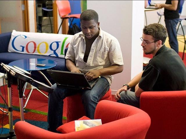 谷歌允许员工相互捐赠休假时间