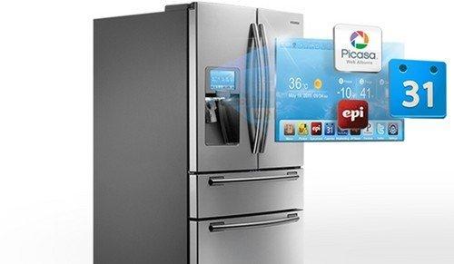 智能冰箱市场在培育,销售大卖尚需时间