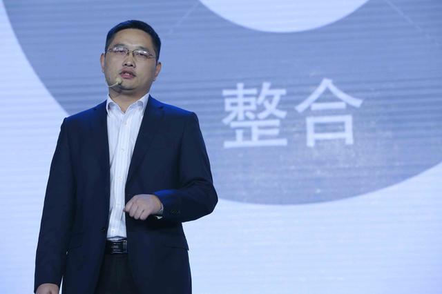 吴德欣:微信让企业实现了与消费者点对点连接