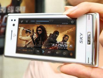 韩国第三大手机厂商泛泰濒临破产