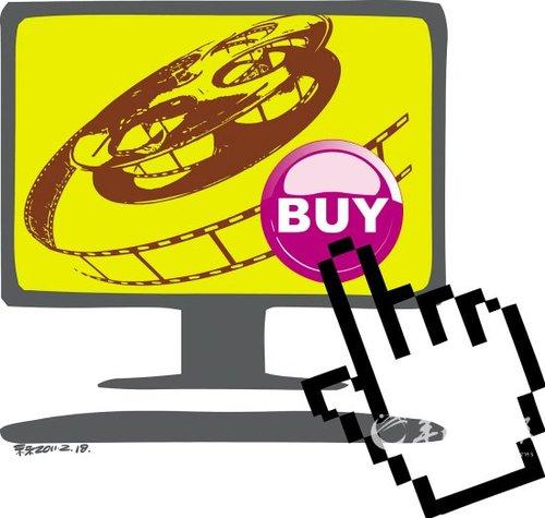 电影产业链上的新掘金点:团购电影票