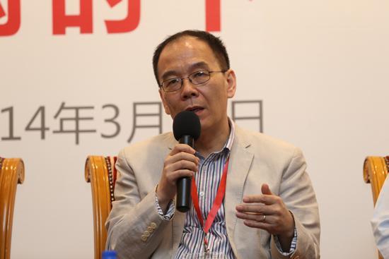 张宏江:智能化需要软件来实现