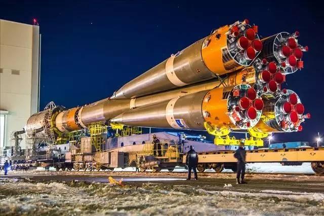 """2020年前将开发出""""联盟""""运载火箭的新型控制系统"""