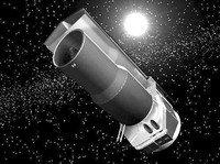 斯皮策望远镜发现比地球小的太阳系外行星
