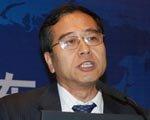 中国标准化研究院副总工王平