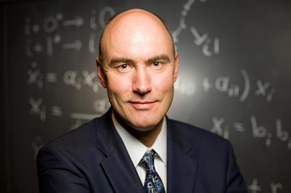 哈佛教授Nowak:合作是人类进化的第三原则