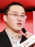 当乐网CEO肖永泉开幕致辞