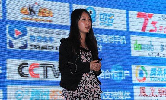 梁文静:开放性是社交平台未来发展趋势