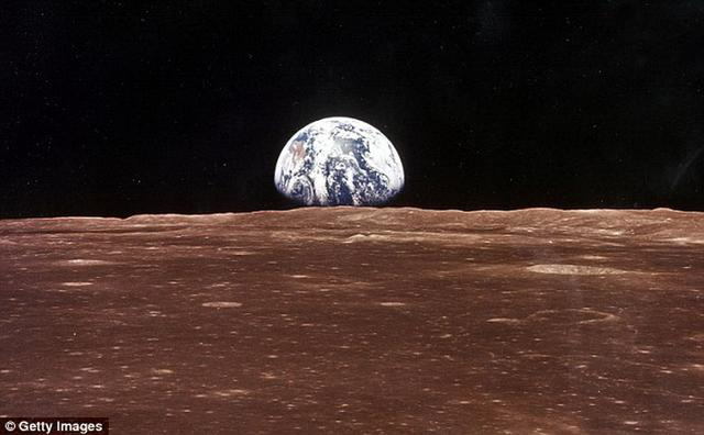 新算法帮助科学家重新发现月球210次月震