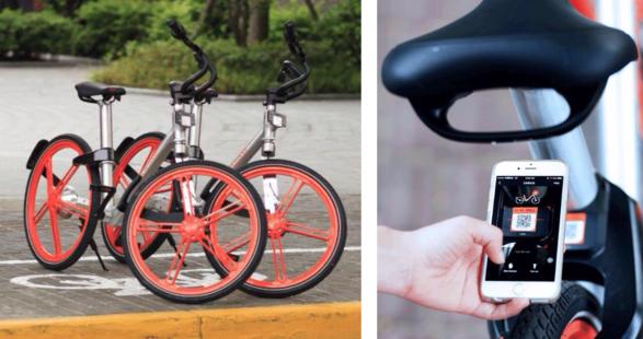 摩拜ofo复制滴滴快的之战:共享单车引发新资本对决
