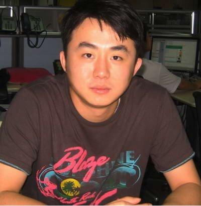 腾讯互动娱乐业务系统宠物项目制作人张晗劲