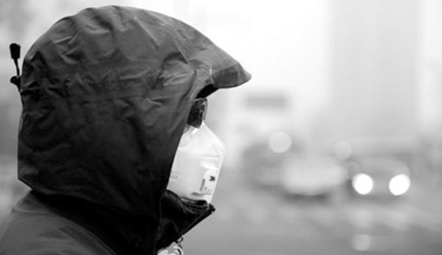 环保部:雾霾与核辐射没有直接关系