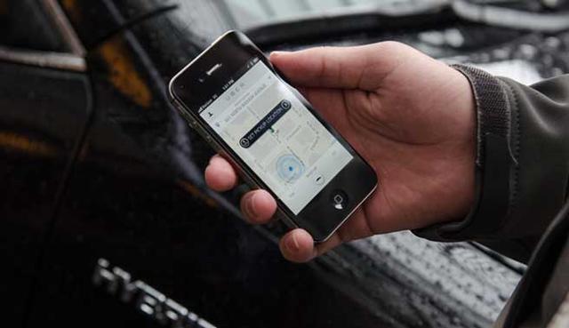 扩张遭遇政策阻力 Uber雇请160人庞大游说团队