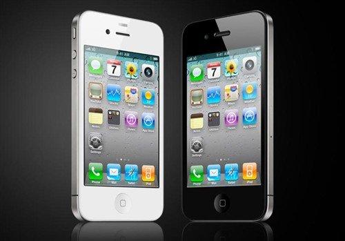 iPhone 4(腾讯科技配图)