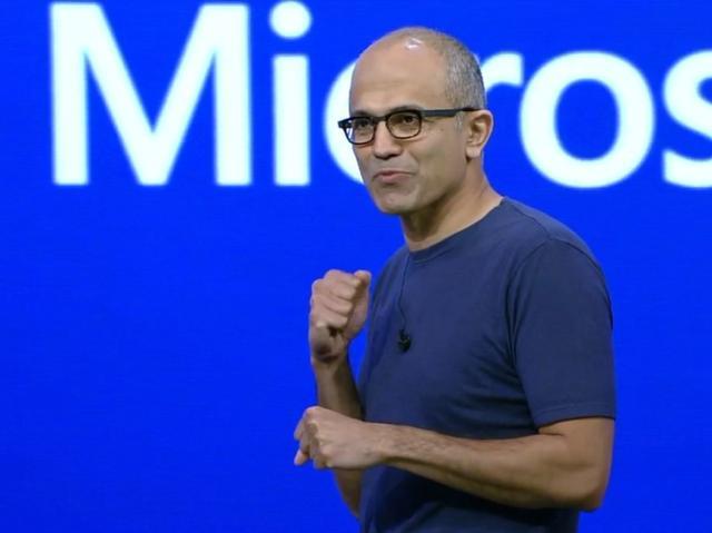 彭博社:微软本周将宣布5年以来最大裁员计划