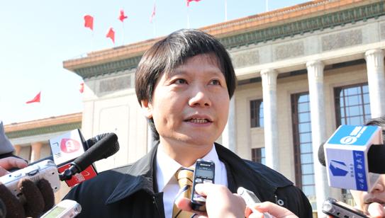 """雷军建议修改《公司法》 称应回归""""自由约定""""原则"""