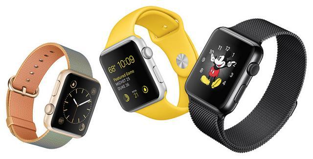 苹果手表降价让销量增250% iPhone SE销量仅iPhone6之4%
