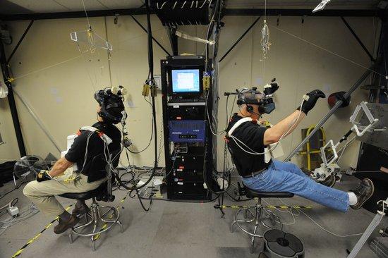 谷歌收购富士康虚拟现实技术专利