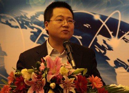 网秦CEO林宇:中国企业走出去需公共外交强大