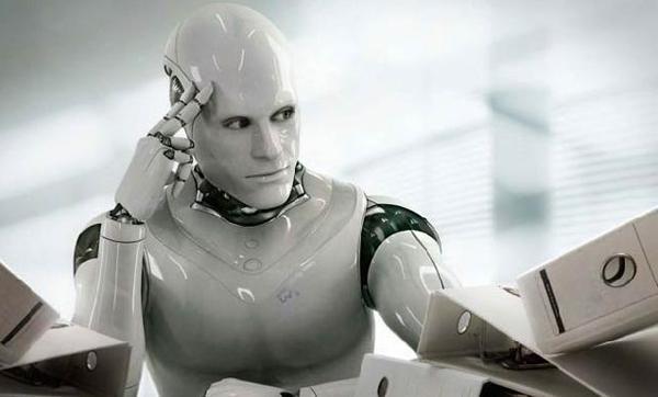 WE大会透视未来科技发展五大趋势之人工智能篇