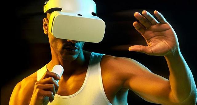 """虚拟现实发展远低预期 需熬过""""幻觉破灭期"""""""