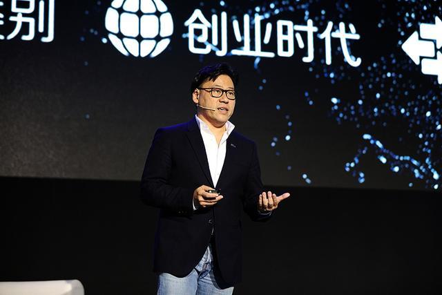 腾讯郑香霖:互联网+连接带来三大营销改变