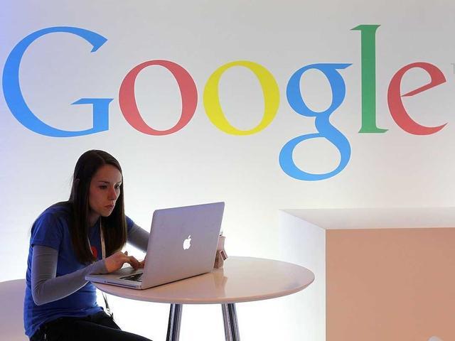 员工解释为何在谷歌工作很棒