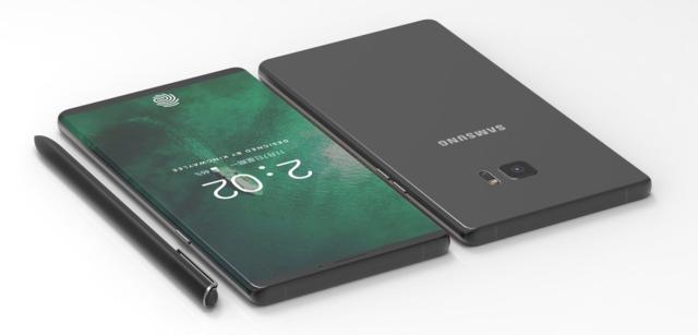 三星或在S8发布会两个月前提前交付少量手机