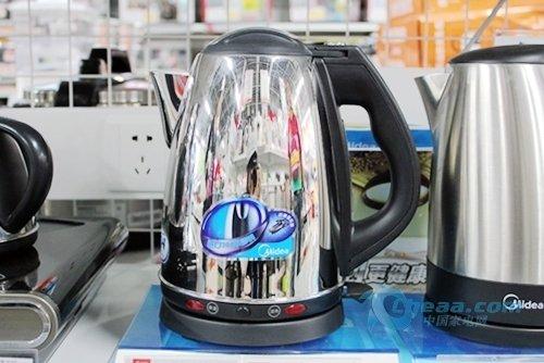 美的电水壶17S12A推荐 实用又贴心