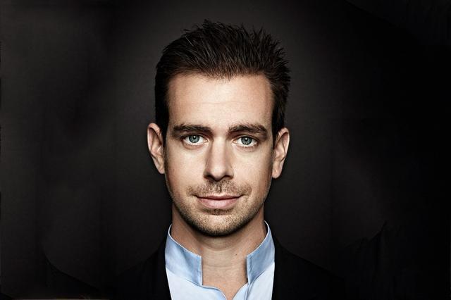 第59届戛纳年度媒体人物:Twitter创始人Jack