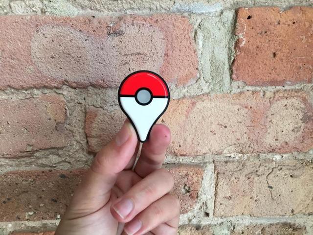 去年爆红的Pokémon GO今年打算怎么玩?